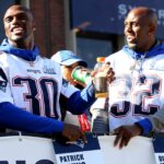 Devin McCourty's reaction to brother leaving NE...