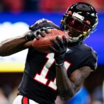 Should fans be excited by Julio Jones trade...