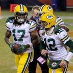 Davante Adams says Packers future in jeopardy...