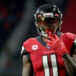 Cam Newton connection could lead Julio Jones to...