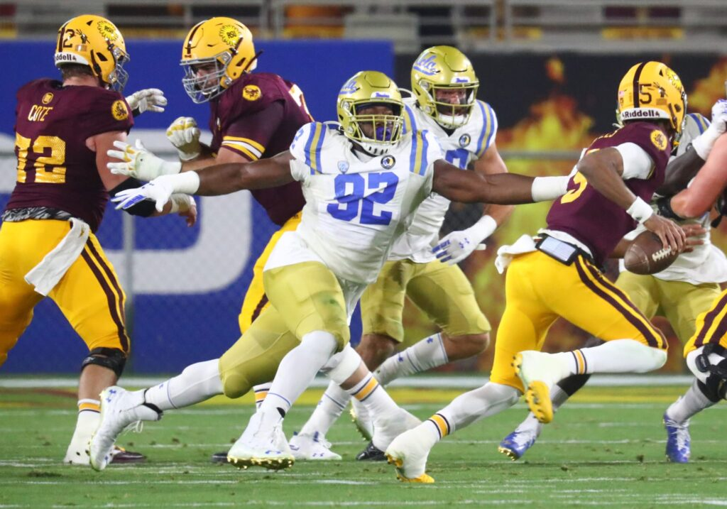 Third rounder could become Dallas Cowboys best...