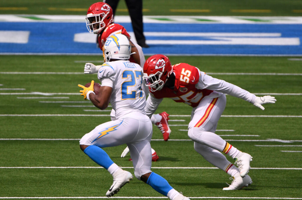 Lack of Edge Rushers Could Bite Chiefs and...