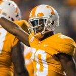 Saints sign 11 undrafted free agents