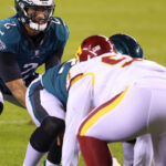 Eagles have 9th hardest strength of schedule