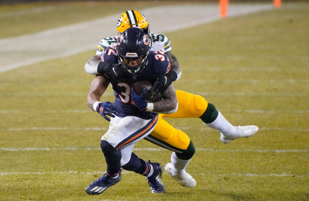 Packers Searching for LBs; Bears, Lions Need WRs