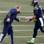 Seahawks 'still have the best offense' in NFC West...