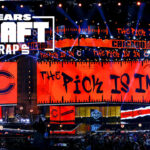 2021 NFL Draft | Chicago Bears ranked top draft in...