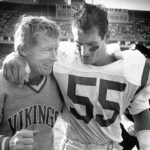 Jerry Burns' Legacy with Vikings Highlighted by...