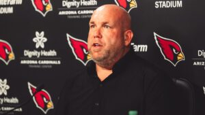 Cardinals Expect Immediate Impact From Zaven...