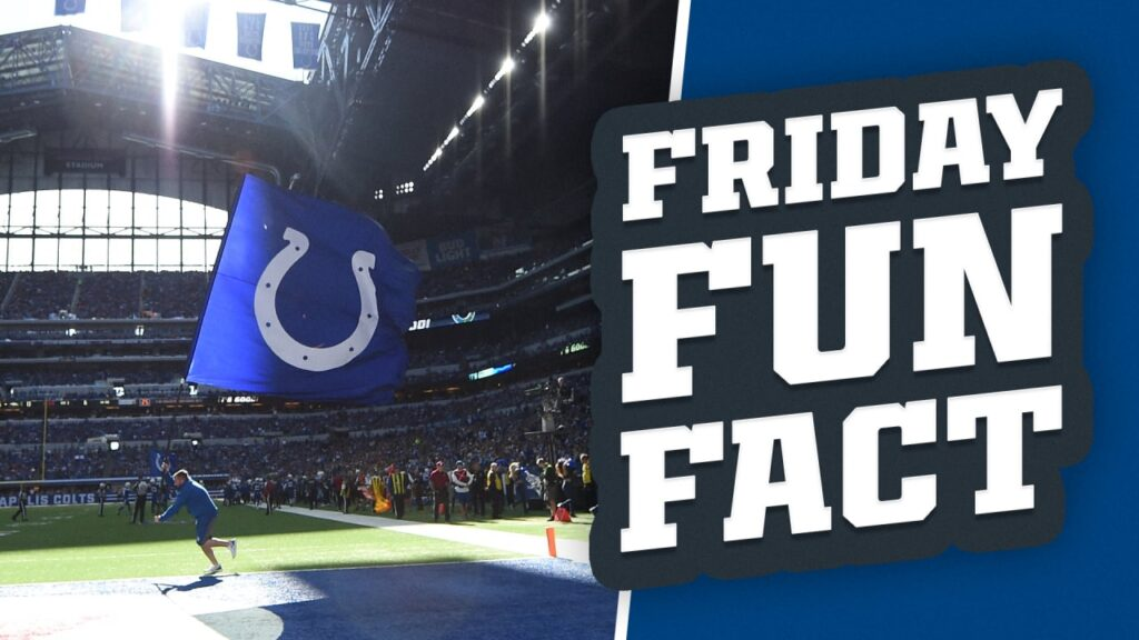 Colts Have Latest Bye Week Ever