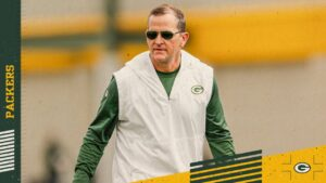 Packers' assistant coaches playing key roles in...