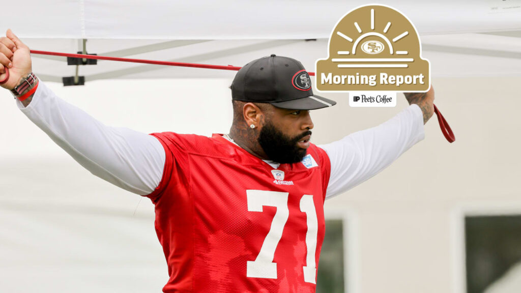 Here's What 49ers OTAs Will Look Like in 2021