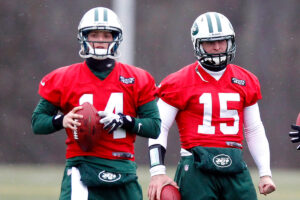 Tim Tebow at tight end will be 'stupid' for...