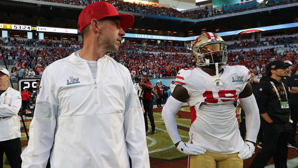 Why Didn't the 49ers Address the Receiver Position...