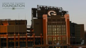 Green Bay Packers Foundation seeking grant...