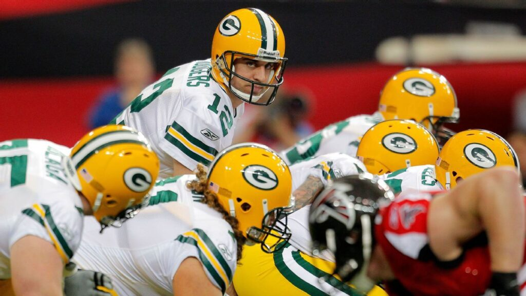 Packers' draft may not change Aaron Rodgers' mind,...