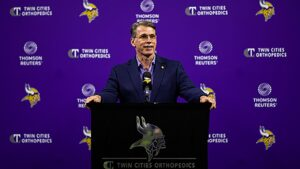 ESPN Touts Vikings Haul After Trade with Jets as 1...