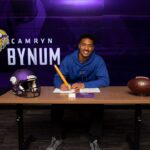 Vikings Sign Five Selections from the 2021 NFL...