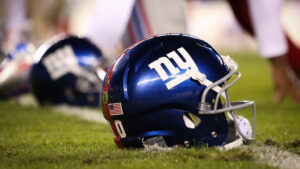 Are New York Giants one of the NFL's most improved...