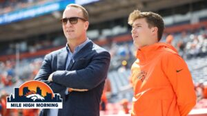 Inside Peyton Manning's film sessions with Drew...