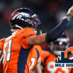 Broncos on the rise in post-draft power rankings