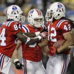 Why latest NFL rule change should excite Patriots...