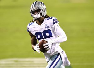 Ranking the Dallas Cowboys top 3 wide receivers in...