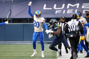 Jalen Ramsey calls out Rams for not anteing up for...