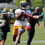 Devin Funchess ready for redo as Packers No. 2...