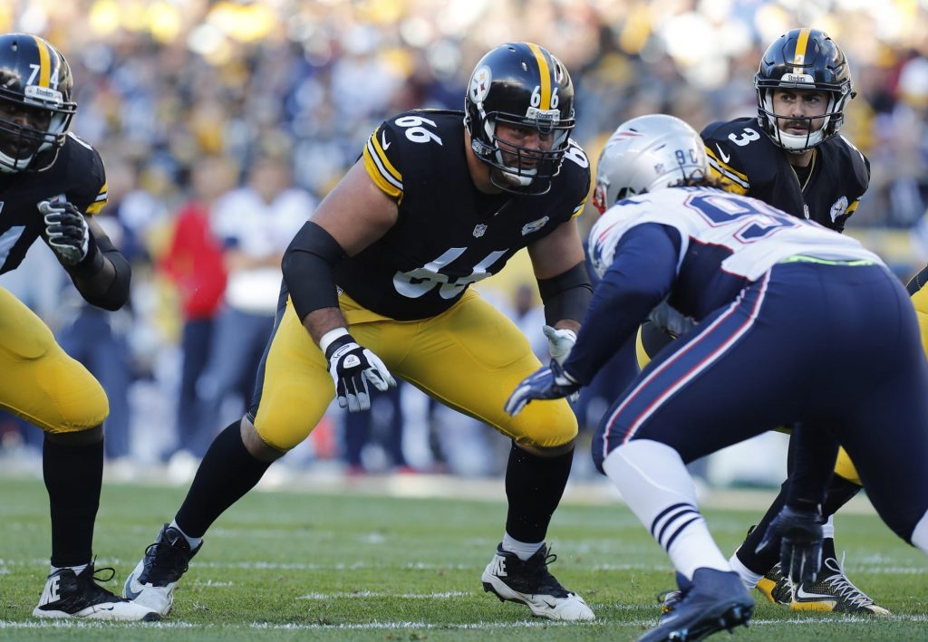 Here's why David DeCastro isn't viable option for...