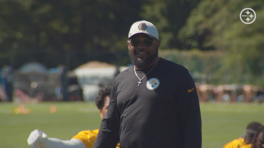Most Important Part Of Steelers' Spring Work? It's...