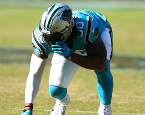 Hall of Fame Debates: Julius Peppers and the Sack...