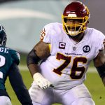 Jets signing Morgan Moses in major offensive line...