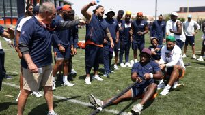 Broncos' field day a small decision that will go a...