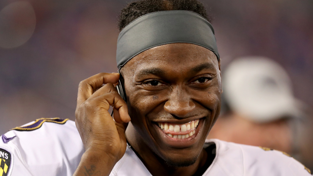 Will Robert Griffin III retire and step into the...