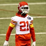 5 Things to Know About New Vikings CB Bashaud...