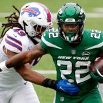 La'Mical Perine is in middle of Jets' intriguing...