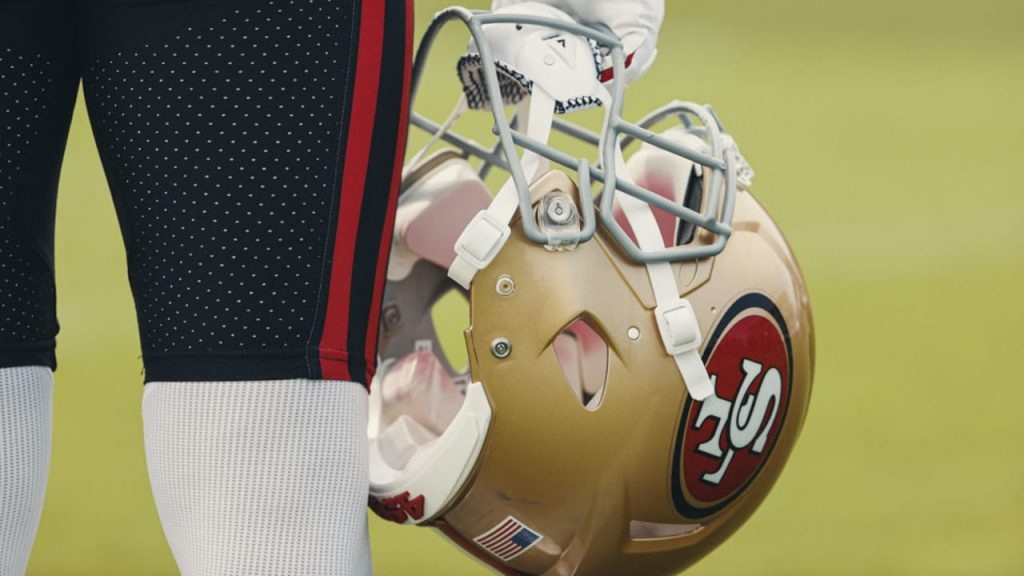 49ers Make a Series of Roster Moves