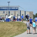 Colts To Release Official 2021 Training Camp...