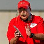 Andy Reid on Le'Veon Bell -- 'I'm pulling for him...