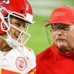 Patrick Mahomes' 20-0 aspirations for Chiefs would...