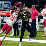 Analyzing Vikings CB Group After Addition of...