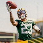 Packers CB Jaire Alexander primed to follow up...