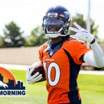Maturing Jerry Jeudy ready to move past...