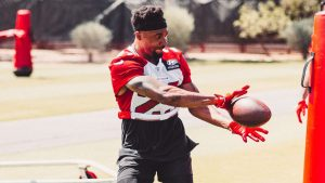 Robert Alford Hoping Third Time Charm As...