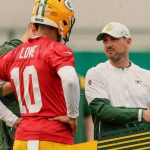 LaFleur 'excited' about 2021 team, has plans for...