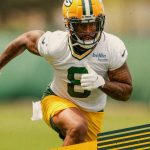 Packers rookie WR Amari Rodgers eager to follow...