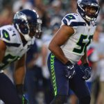Seahawks Bobby Wagner says practice is 'awkward'...