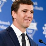 Eli Manning rejoins Giants in business operations,...