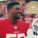 Kyle Shanahan Provides Timelines for Bosa and...